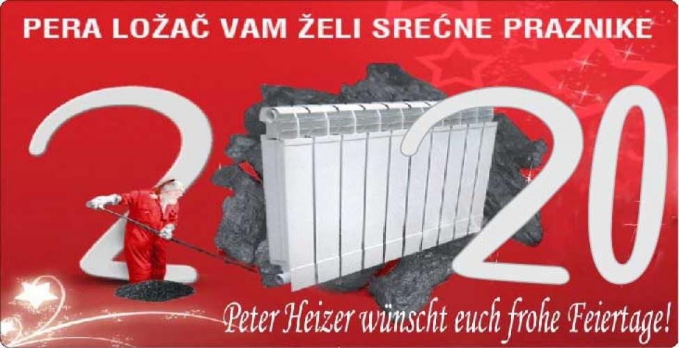 PERA LOZAC 2020