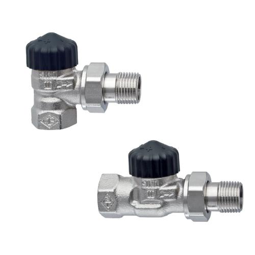 Radijatorski termo ventil HEIMEIER