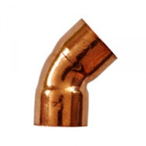 Bakarno koleno 45
