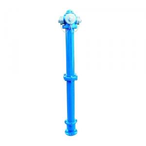 Hidrant dvodelni liveni  NH-08