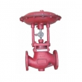 Pneumatski regulacioni ventil