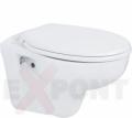 WC šolja ASTRA ALVIT konzolna bela ǀ Expont doo
