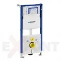 Ugradni vodokotlić Geberit Duofix za konzolnu WC šolju