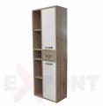 Vertikala za kupatilo LENA 50x150 cm konzolna bez korpe 35-918