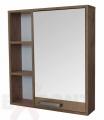 Ogledalo za kupatilo Leon 71 cm gornji deo 35-922